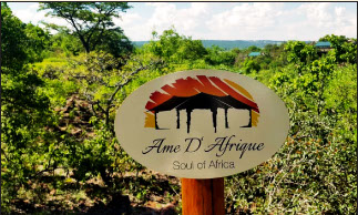 ame d afrique - soul of africa